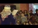 Большое Путешествие Деда Мороза в кафе Баскин Роббинс г. Курск