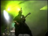 SAMAEL - Rain (OFFICIAL VIDEO)