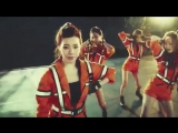 Sunny SNSD catch me if you can - focus edit
