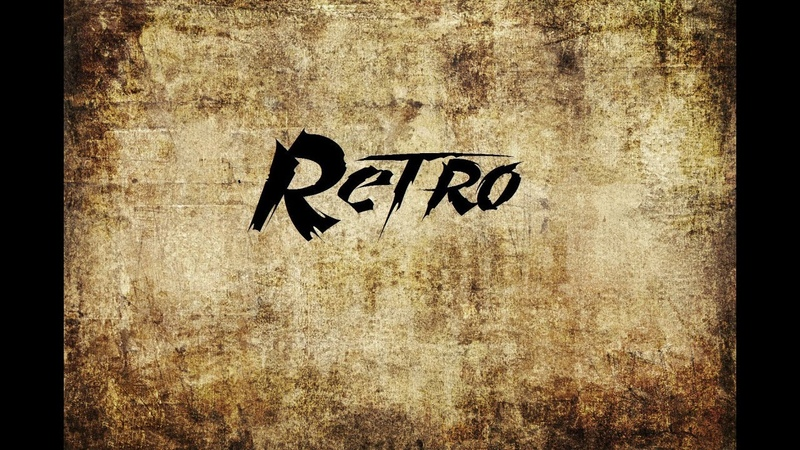 Retro (music-teaser)