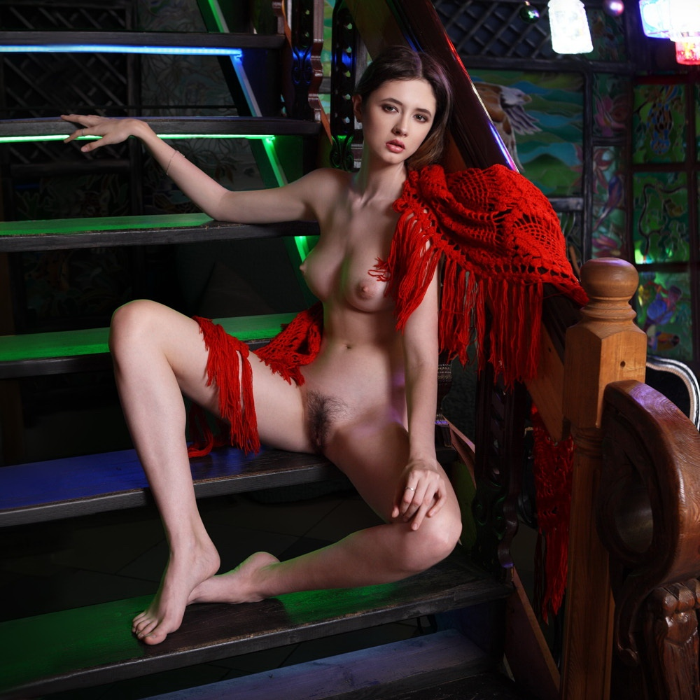 Nicholson nude movie review skin