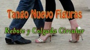 Tango Nuevo Figura0063= Rebote y Colgada Circular(Juan Franco)
