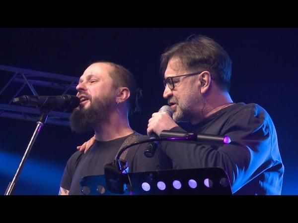 ПИЛОТ - СЕГОДНЯШНИМ ДНЕМ (LIVE, «Двадцатничек!» в Юбилейном 11.02.17)