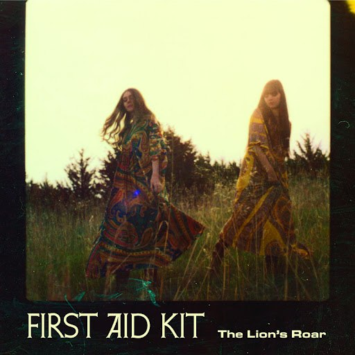 First Aid Kit альбом The Lion's Roar (Bonus Track)