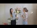 Весенний Букет в студию красоты Александры Иплиной 🤗🤗🤗💖💖💖