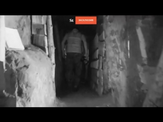 Бойцы «Пятнашки» сделали подкоп под позиции ВСУ на авдеевской промзоне.