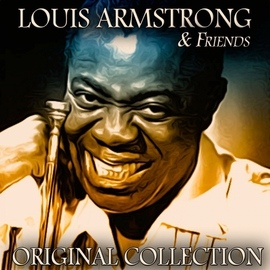 Louis Armstrong альбом Original Collection