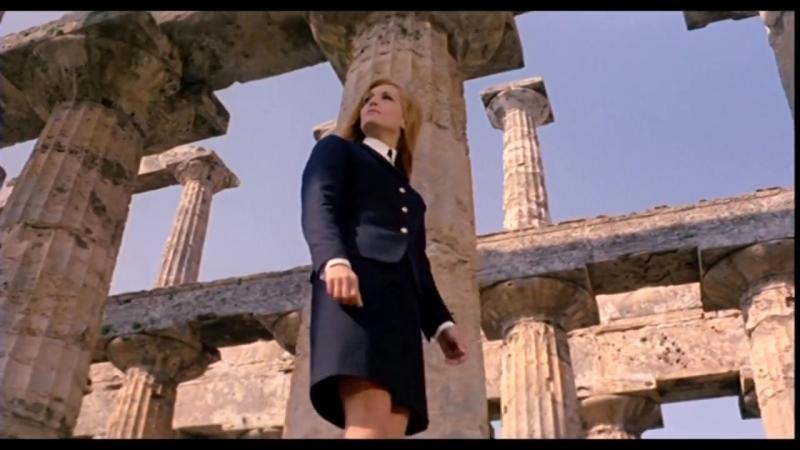 Dalida ♫ Amo l'amore (Отрывок из фильма