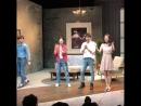 180712 Спектакль Love Score