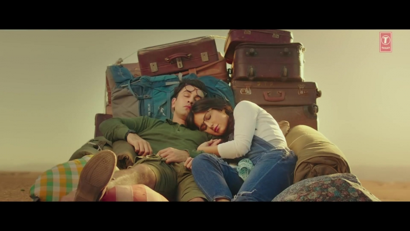 Ullu Ka Pattha Full Video Song ¦ Jagga Jasoos ¦ Ranbir Katrina ¦ Pritam Amitabh B Arijit Singh