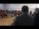 Герман Токтарев - лучший бомбардир Нижнего Новгорода 2011 г.р.