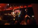 21.01.2018-РБ Треугольник , CROSSBONES' CREED- Queen/Freddie Mercury We Will Rock You .