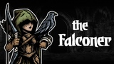 Darkest Dungeon Mods How to play The Falconer! (New Revamp!)