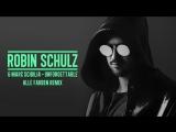 Robin Schulz & Marc Scibilia - Unforgettable (Alle Farben Remix Teaser)