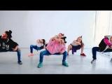 Choreo by ALENKA Willow Smith ft Nicki Minaj - Fireball