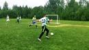 Финал 1-го первенства ЛФА ШАТУРА 2018. Селтик (г. Шатура) - ЕвроПАК (г. Рошаль) 0-0 (пен. 2-3)