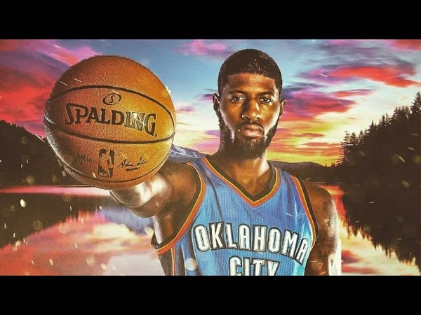 Paul George Mix Welcome To The Party