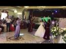 Узундара, народный свадебный танец невесты