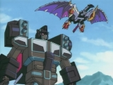 Transformers Robots in Disguise - 1x38 - Galvatrons Revenge