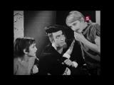 Ноев ковчег-по пьесе Исидора Штока(1967) Иафет - Ирина Соколова, Рита - Наталья Бродская