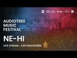 NE-HI - Audiotree Music Festival 2018