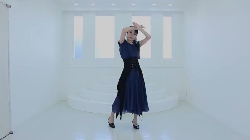 あやの先生 女医がDEEP BLUE SONGを踊ってみた sm34055870