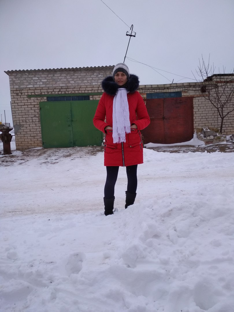 Жанна Шкурацкая, Дарьевка - фото №1