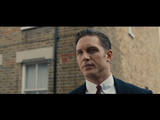 18+ Легенда(Том Харди)[Криминал, триллер, драма,2015, BDRip 1080p] LIVE