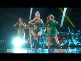 Swedish House Wives - On Top Of The World (Melodifestivalen 2013)