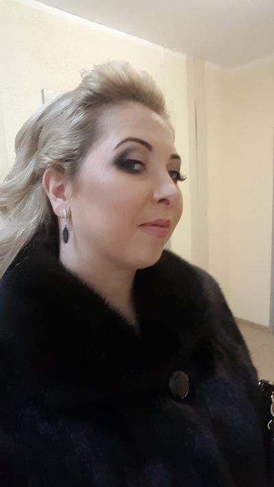 Анна Степаньянц