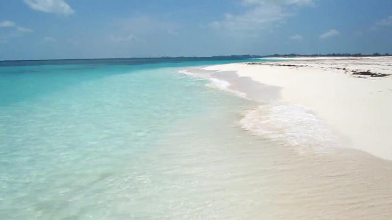 Остров Кайо Ларго ( Куба ) ...