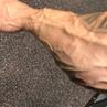 Frank Mcgrath в Instagram: «Forearm pump on back day»