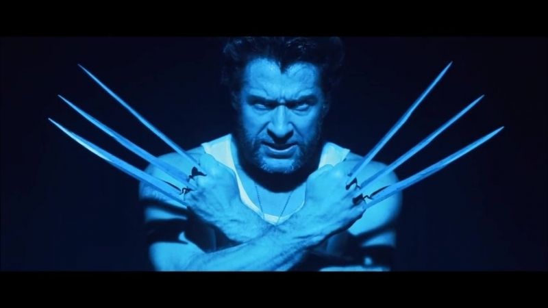 The Greatest Wolverine