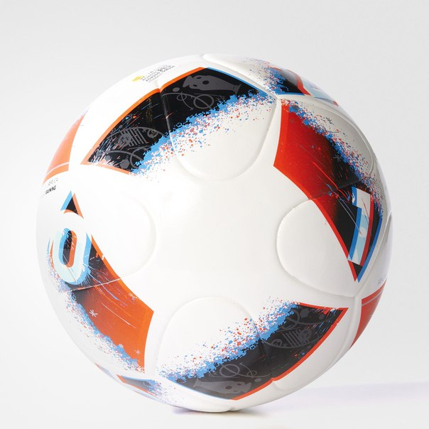 Мяч EURO 16 (футзал)