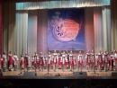 Лауреаты III степени на II открытом городском конкурсе Навстречу Победе, 28.04.18.