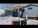 Многосерийный кинофильм Белое солнце пустыни автор идеи Салахутддинов И.Н. в главной роли директор Кемеш- Кульского СДК Хасанов