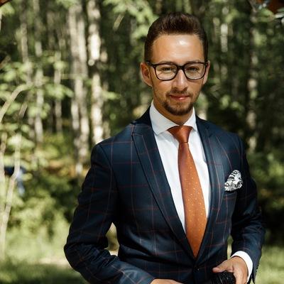 Олег Талалай