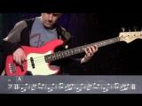 Rufus Philpot (Creative Bass Lines) Pt. 1