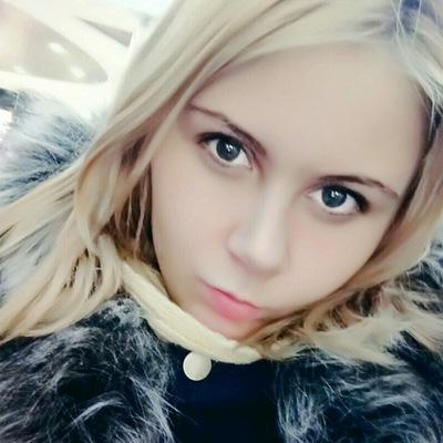 Кристина Беркович