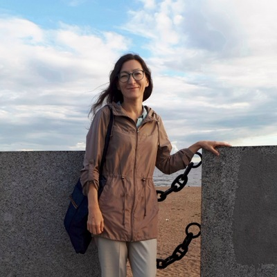 Елена Ташкаева