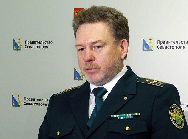 Новый глава Севастопольской таможни пообещал «взбодрить» коллектив