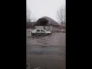 Бийская лужа около Бухты (район кирпзавода) 26.03.18