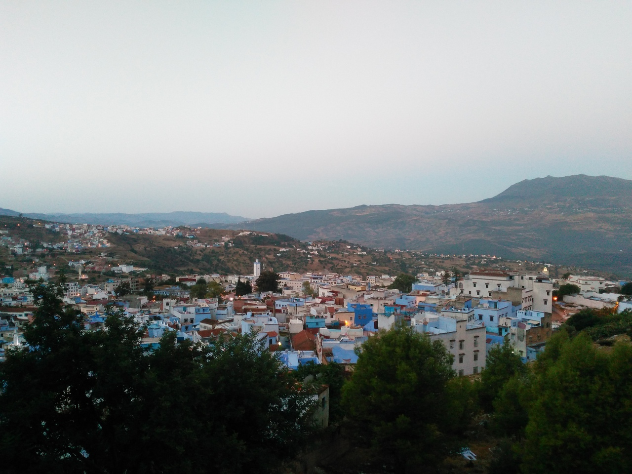 Галопом по Мароккам, или грёбаная Люфтганза