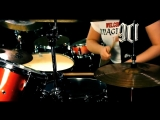 Taylor Swift - Look What You Made Me Do (Drum Cover by Olga Zinchenko)