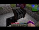 CraftShow Инди Дикари Minecraft 11 Броневые отношения с наковальней Terrafirmacraft выживание