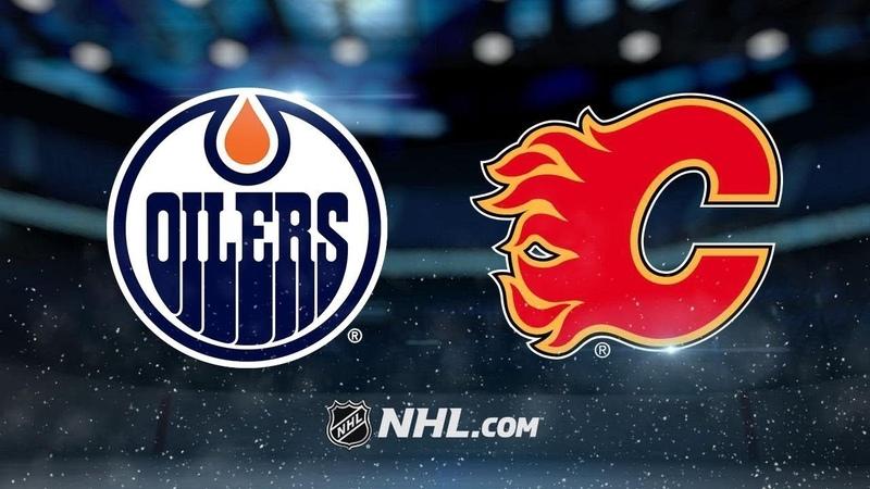 Calgary Flames vs Edmonton Oilers | Preseason | Game Highlights | Sep.17, 2018