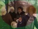 Вячеслав Кузин (экс ВИА Голубые гитары ) - Снегурочка (из телефильма -Однажды зимой- 1986г)