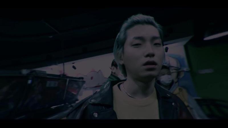 (M⁄V) 뉴챔프(New Champ) - 니가 내 여자였으면해 나는 정말로 (feat. Zol P, Feless)