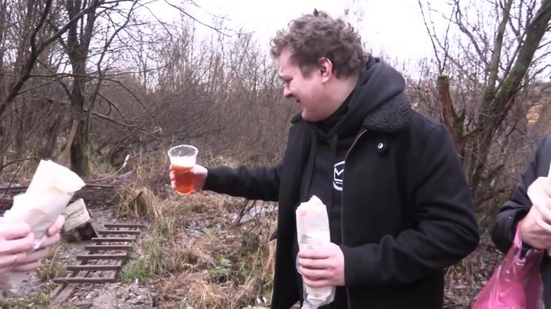 Когда купил невкусное пиво..