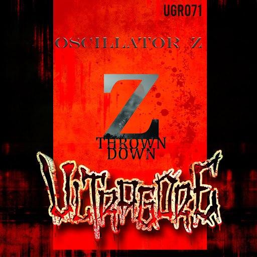 Oscillator Z альбом Thrown Down
